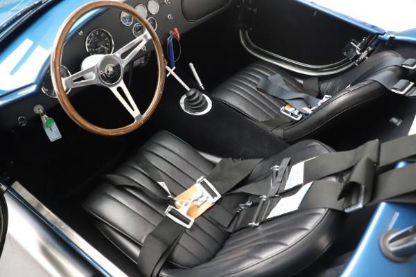 Used 1965 Ford Cobra CSX for sale Sold at Alfa Romeo of Westport in Westport CT 06880 16