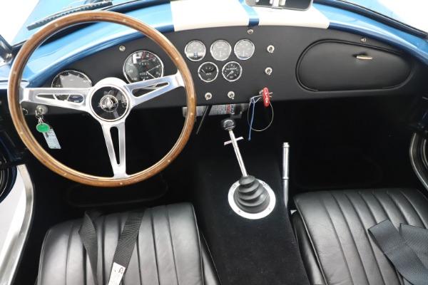 Used 1965 Ford Cobra CSX for sale Sold at Alfa Romeo of Westport in Westport CT 06880 17