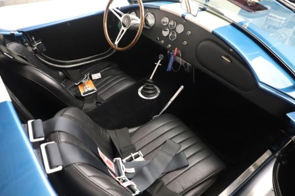 Used 1965 Ford Cobra CSX for sale Sold at Alfa Romeo of Westport in Westport CT 06880 20