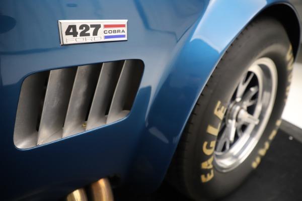 Used 1965 Ford Cobra CSX for sale Sold at Alfa Romeo of Westport in Westport CT 06880 22