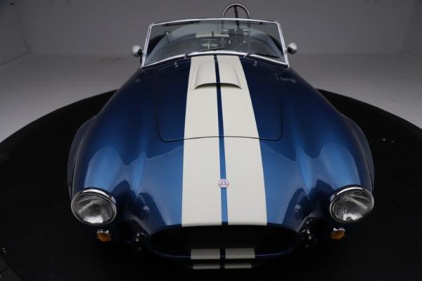 Used 1965 Ford Cobra CSX for sale Sold at Alfa Romeo of Westport in Westport CT 06880 26