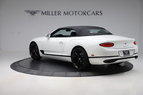 Used 2020 Bentley Continental GTC V8 for sale $277,915 at Alfa Romeo of Westport in Westport CT 06880 11