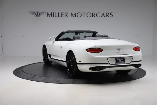 Used 2020 Bentley Continental GTC V8 for sale $277,915 at Alfa Romeo of Westport in Westport CT 06880 4