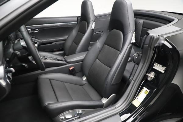 Used 2017 Porsche 911 Carrera 4S for sale $109,900 at Alfa Romeo of Westport in Westport CT 06880 20