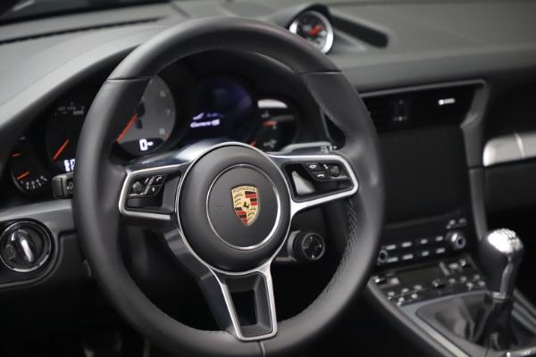 Used 2017 Porsche 911 Carrera 4S for sale $109,900 at Alfa Romeo of Westport in Westport CT 06880 27