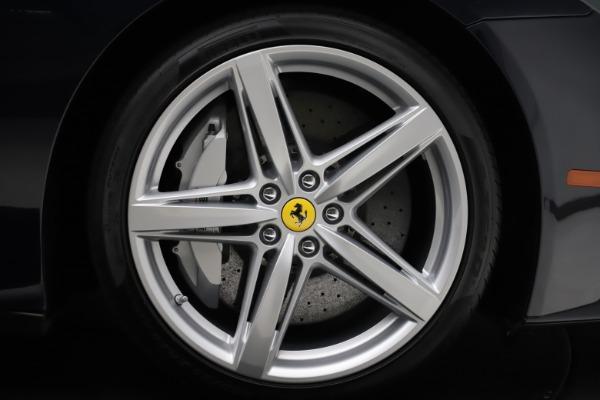 Used 2017 Ferrari F12 Berlinetta for sale $259,900 at Alfa Romeo of Westport in Westport CT 06880 25