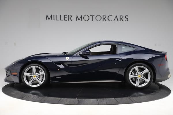 Used 2017 Ferrari F12 Berlinetta for sale $259,900 at Alfa Romeo of Westport in Westport CT 06880 3