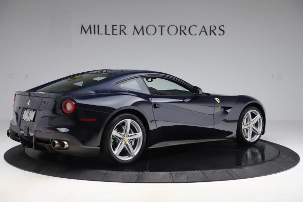 Used 2017 Ferrari F12 Berlinetta Base for sale Sold at Alfa Romeo of Westport in Westport CT 06880 8