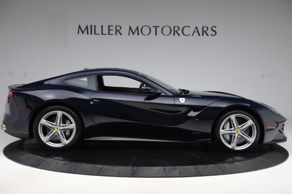 Used 2017 Ferrari F12 Berlinetta for sale $259,900 at Alfa Romeo of Westport in Westport CT 06880 9