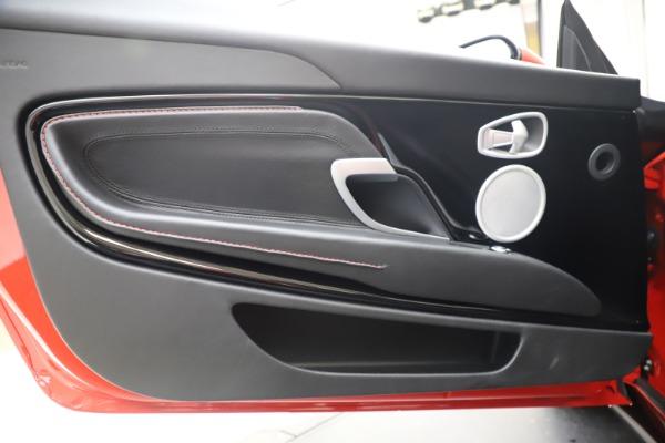 New 2020 Aston Martin DB11 Volante Convertible for sale $254,531 at Alfa Romeo of Westport in Westport CT 06880 21