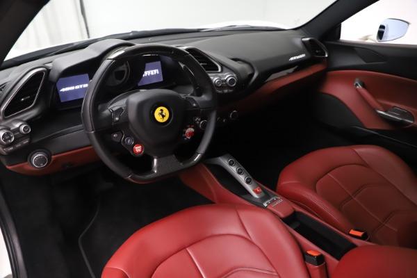 Used 2016 Ferrari 488 GTB for sale Sold at Alfa Romeo of Westport in Westport CT 06880 13
