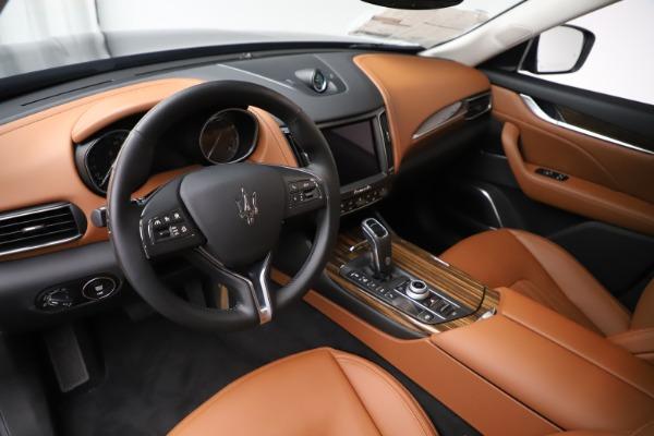 New 2019 Maserati Levante Q4 GranLusso for sale $89,550 at Alfa Romeo of Westport in Westport CT 06880 12