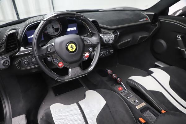 Used 2015 Ferrari 458 Speciale Aperta for sale $635,900 at Alfa Romeo of Westport in Westport CT 06880 20