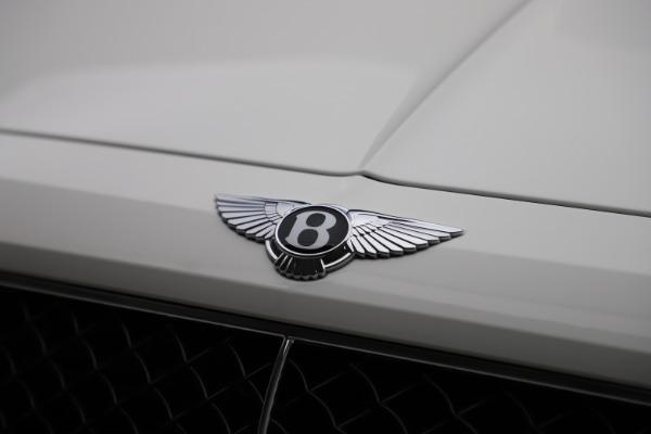 New 2020 Bentley Bentayga V8 for sale Sold at Alfa Romeo of Westport in Westport CT 06880 14
