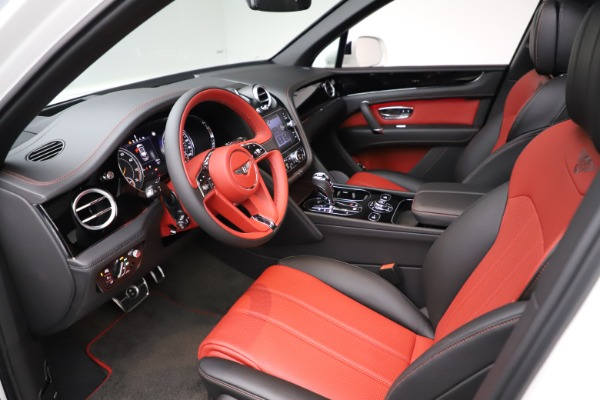 New 2020 Bentley Bentayga V8 for sale Sold at Alfa Romeo of Westport in Westport CT 06880 17