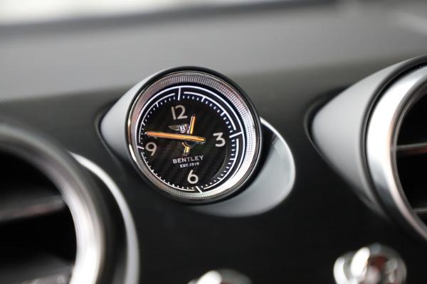 New 2020 Bentley Bentayga V8 for sale Sold at Alfa Romeo of Westport in Westport CT 06880 24