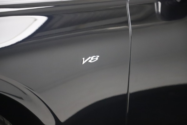 New 2020 Bentley Continental GTC V8 for sale $271,550 at Alfa Romeo of Westport in Westport CT 06880 22