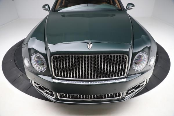 New 2020 Bentley Mulsanne for sale Sold at Alfa Romeo of Westport in Westport CT 06880 13