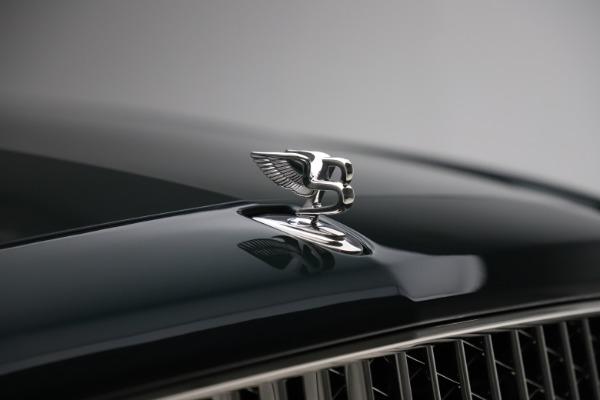 New 2020 Bentley Mulsanne for sale Sold at Alfa Romeo of Westport in Westport CT 06880 14