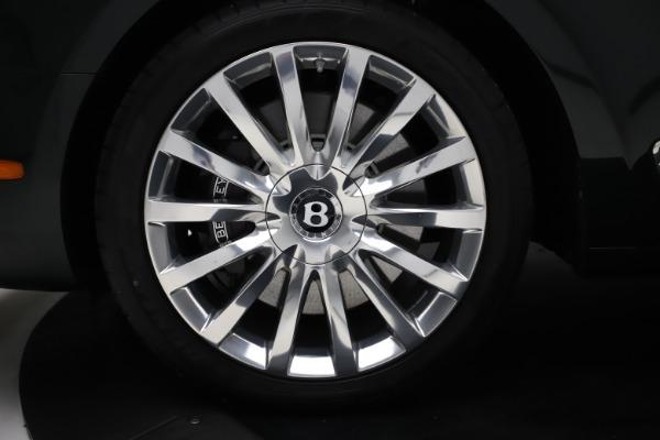New 2020 Bentley Mulsanne for sale Sold at Alfa Romeo of Westport in Westport CT 06880 15
