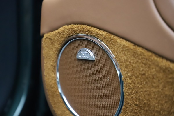 New 2020 Bentley Mulsanne for sale Sold at Alfa Romeo of Westport in Westport CT 06880 17