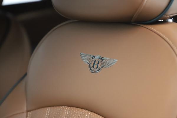 New 2020 Bentley Mulsanne for sale Sold at Alfa Romeo of Westport in Westport CT 06880 21