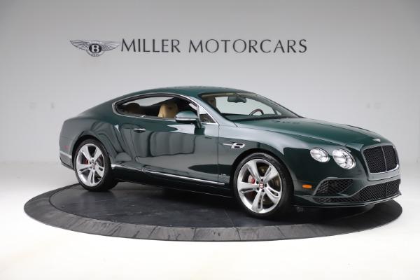 Used 2017 Bentley Continental GT V8 S for sale $134,900 at Alfa Romeo of Westport in Westport CT 06880 10