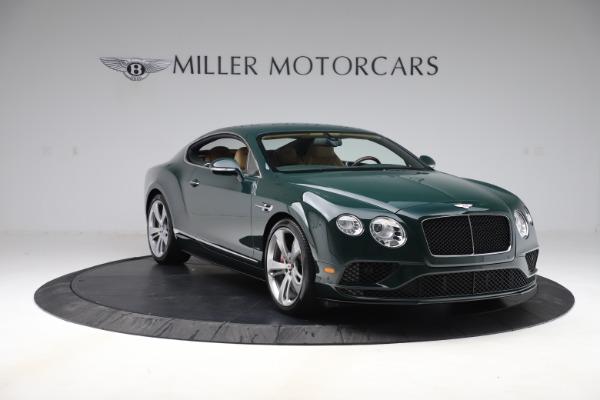 Used 2017 Bentley Continental GT V8 S for sale $134,900 at Alfa Romeo of Westport in Westport CT 06880 11