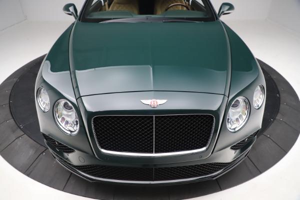 Used 2017 Bentley Continental GT V8 S for sale $134,900 at Alfa Romeo of Westport in Westport CT 06880 13
