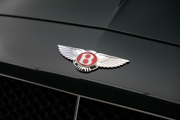 Used 2017 Bentley Continental GT V8 S for sale $135,900 at Alfa Romeo of Westport in Westport CT 06880 14