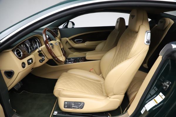 Used 2017 Bentley Continental GT V8 S for sale $135,900 at Alfa Romeo of Westport in Westport CT 06880 18