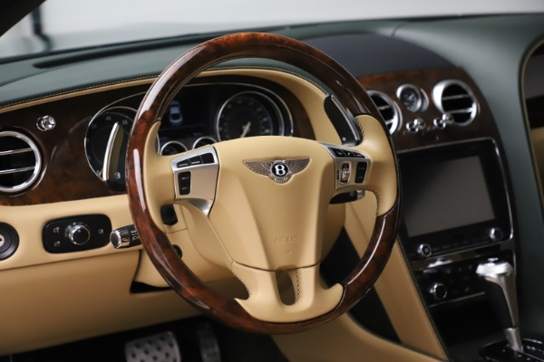 Used 2017 Bentley Continental GT V8 S for sale $134,900 at Alfa Romeo of Westport in Westport CT 06880 20