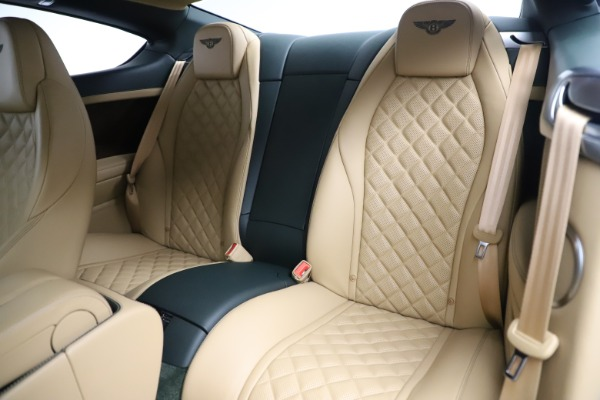 Used 2017 Bentley Continental GT V8 S for sale $134,900 at Alfa Romeo of Westport in Westport CT 06880 22