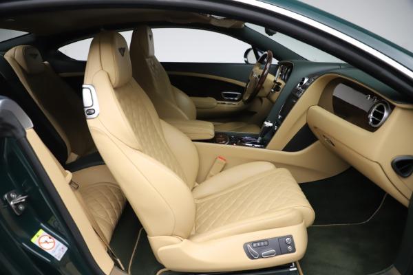 Used 2017 Bentley Continental GT V8 S for sale $134,900 at Alfa Romeo of Westport in Westport CT 06880 25