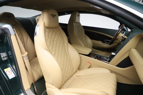 Used 2017 Bentley Continental GT V8 S for sale $134,900 at Alfa Romeo of Westport in Westport CT 06880 26