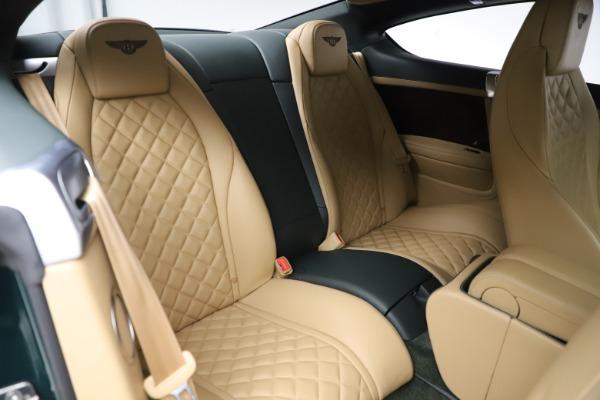 Used 2017 Bentley Continental GT V8 S for sale $134,900 at Alfa Romeo of Westport in Westport CT 06880 27