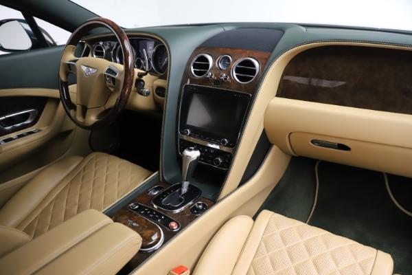 Used 2017 Bentley Continental GT V8 S for sale $134,900 at Alfa Romeo of Westport in Westport CT 06880 28