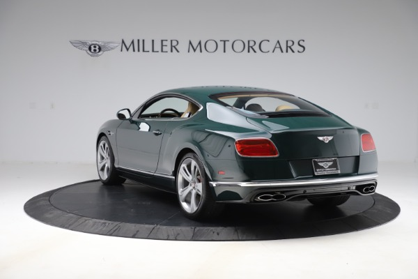 Used 2017 Bentley Continental GT V8 S for sale $135,900 at Alfa Romeo of Westport in Westport CT 06880 5