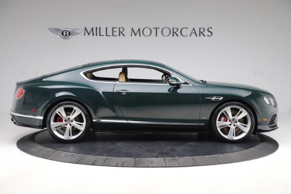 Used 2017 Bentley Continental GT V8 S for sale $134,900 at Alfa Romeo of Westport in Westport CT 06880 9
