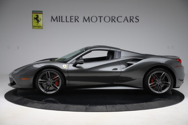 Used 2018 Ferrari 488 Spider for sale $293,900 at Alfa Romeo of Westport in Westport CT 06880 14