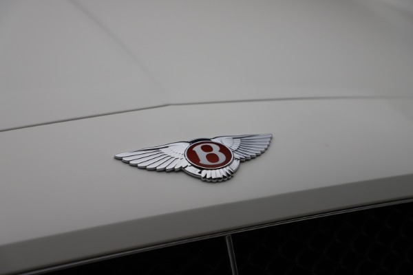 Used 2015 Bentley Continental GTC V8 for sale Sold at Alfa Romeo of Westport in Westport CT 06880 22