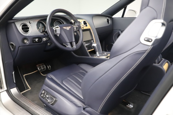 Used 2015 Bentley Continental GTC V8 for sale Sold at Alfa Romeo of Westport in Westport CT 06880 25