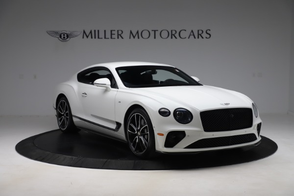 New 2020 Bentley Continental GT V8 for sale Sold at Alfa Romeo of Westport in Westport CT 06880 13