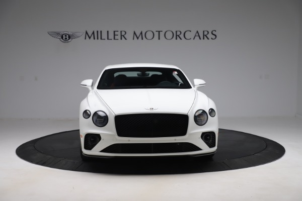 New 2020 Bentley Continental GT V8 for sale Sold at Alfa Romeo of Westport in Westport CT 06880 14
