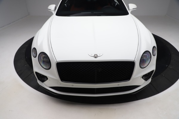 New 2020 Bentley Continental GT V8 for sale Sold at Alfa Romeo of Westport in Westport CT 06880 15