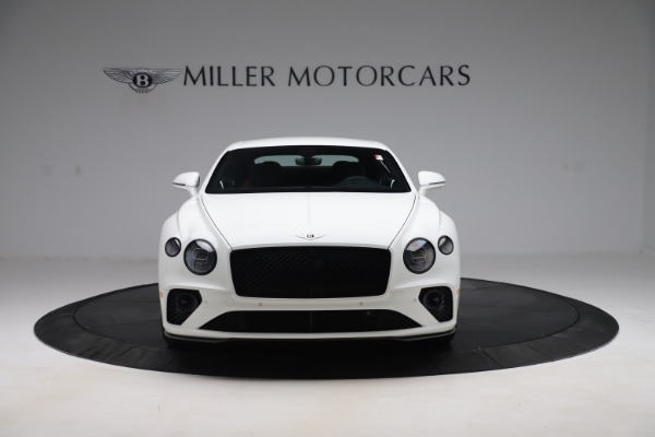 New 2020 Bentley Continental GT V8 for sale Sold at Alfa Romeo of Westport in Westport CT 06880 2