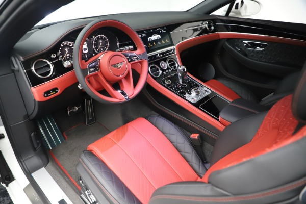 New 2020 Bentley Continental GT V8 for sale Sold at Alfa Romeo of Westport in Westport CT 06880 23
