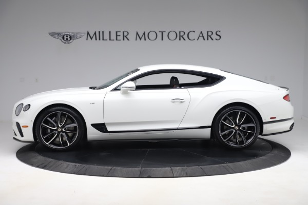 New 2020 Bentley Continental GT V8 for sale Sold at Alfa Romeo of Westport in Westport CT 06880 5