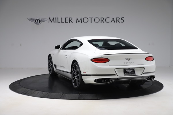 New 2020 Bentley Continental GT V8 for sale Sold at Alfa Romeo of Westport in Westport CT 06880 7