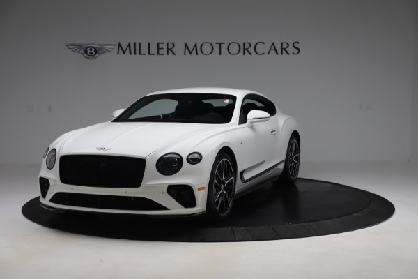 New 2020 Bentley Continental GT V8 for sale Sold at Alfa Romeo of Westport in Westport CT 06880 1